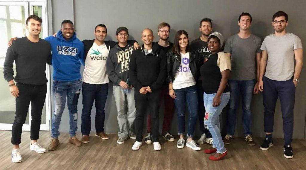Wala Team 2